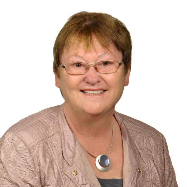 Gerda Müller