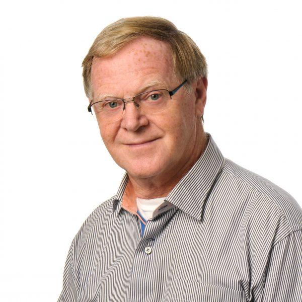 Heinz Zott